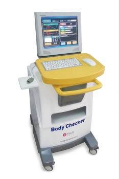 韩国精神压力分析仪Body Checker