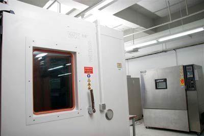 迈瑞可靠性实验室率先获得国家级实验室认证