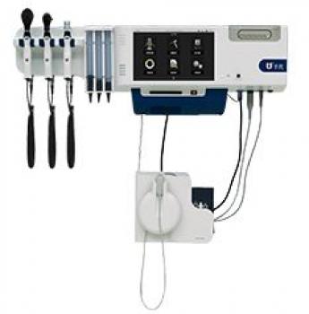 信息化全科诊断系统/壁挂式全科诊断仪
