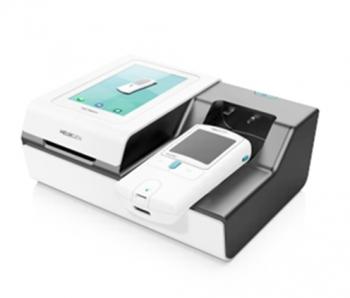 HemoPOC凝血检测仪升级版 (配备工作站)