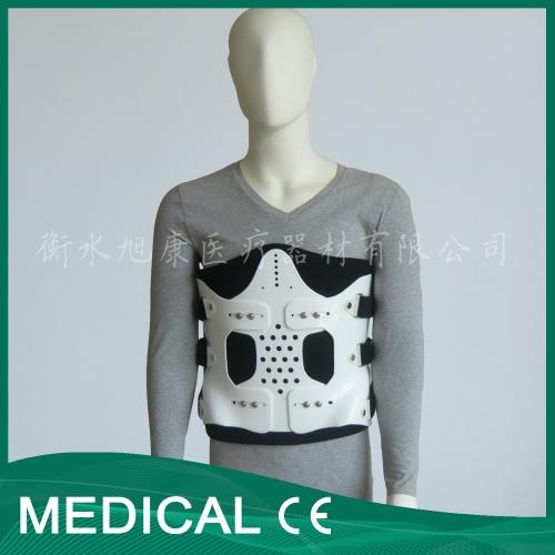 可調胸腰椎支具/術后康復護具