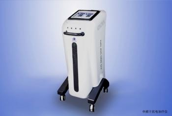 中频干扰电治疗仪