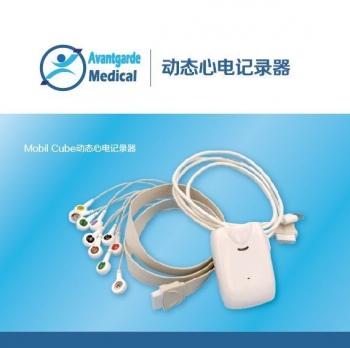 动态心电记录(Holter监测)