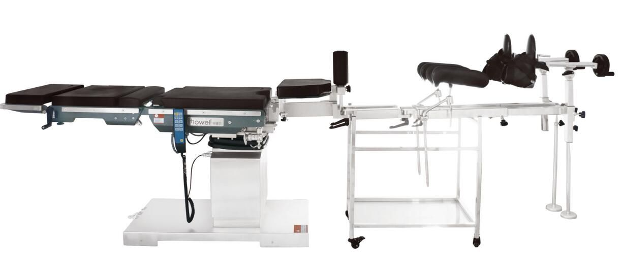 电动液压骨科手术床