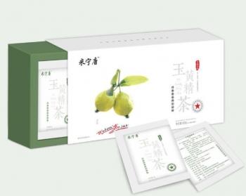 米宁唐 玉黄精茶