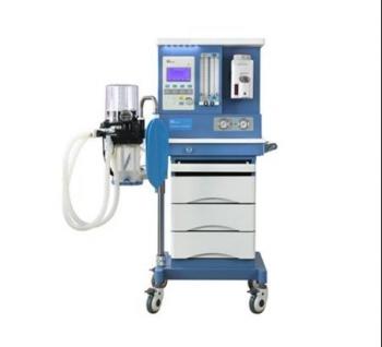 麻醉呼吸机C