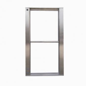 不銹鋼電動升降窗