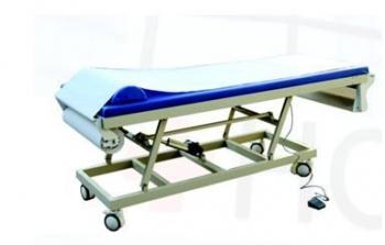 升降型自动更换床单诊查床/急救诊疗床