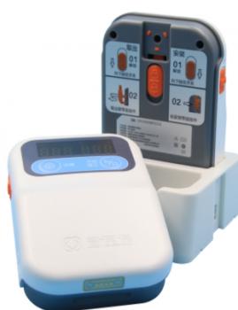 缺血預適應訓練儀-906M便攜版
