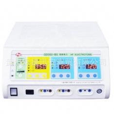 沪通多功能高频电刀GD350-B5