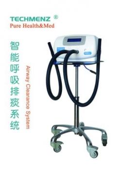 智能呼吸排痰系统ZPT-203A