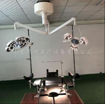 LED手术无影灯(5+3改进型)
