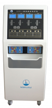 康复综合治疗仪-中频电流治疗仪(骨伤康复)