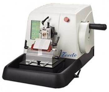 HS-3345全自动组织切片机