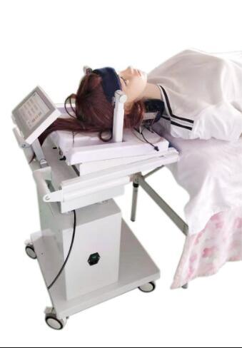 颈椎病牵引仪
